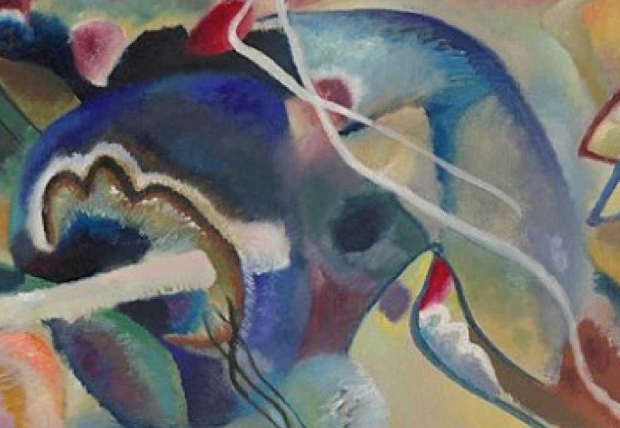 (Guggenheim painting)